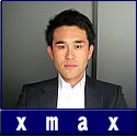 xmax(クロスマックス)唐木社長